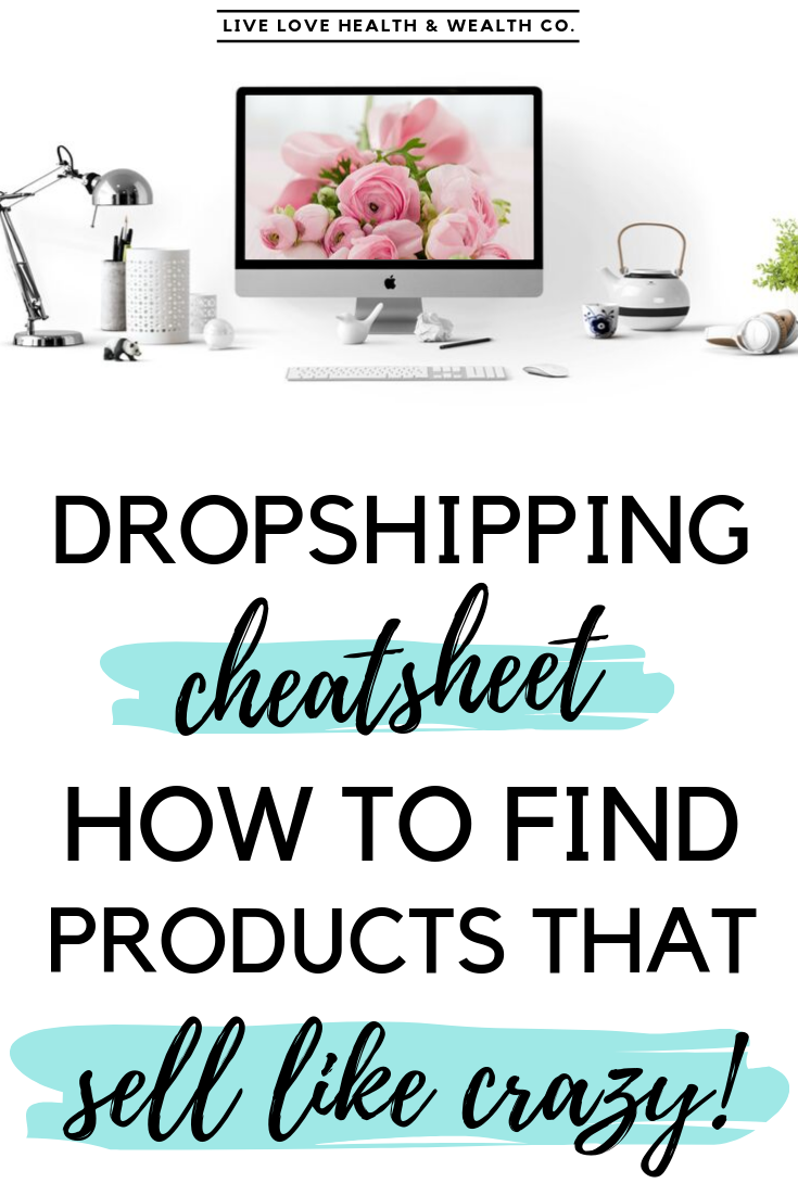 The Ultimate Guide to Passive Income with Dropshipping - Start an Ecommerce Business today!
