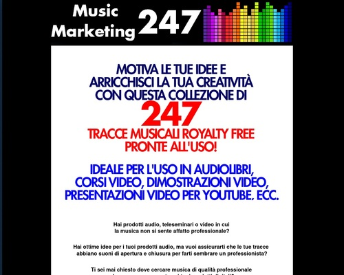 Music Marketing 247