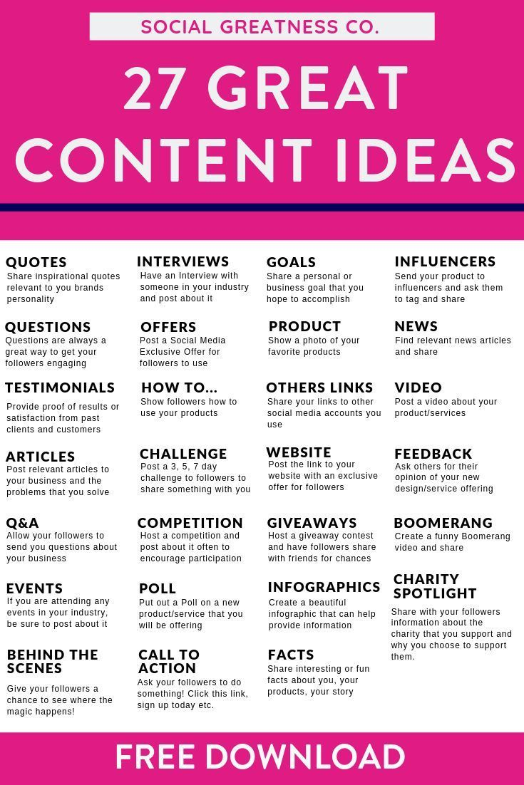 Social media infographic and charts Struggling to come up with an idea of what to… | Social media in